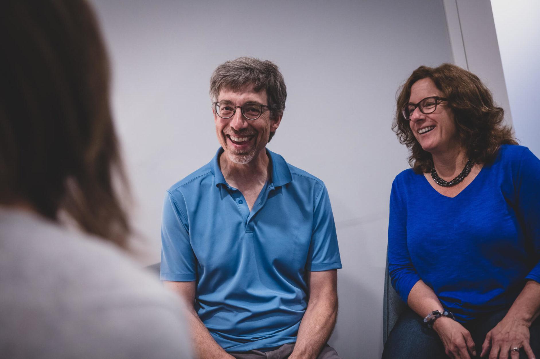 Patient Care Coordinator personal interview