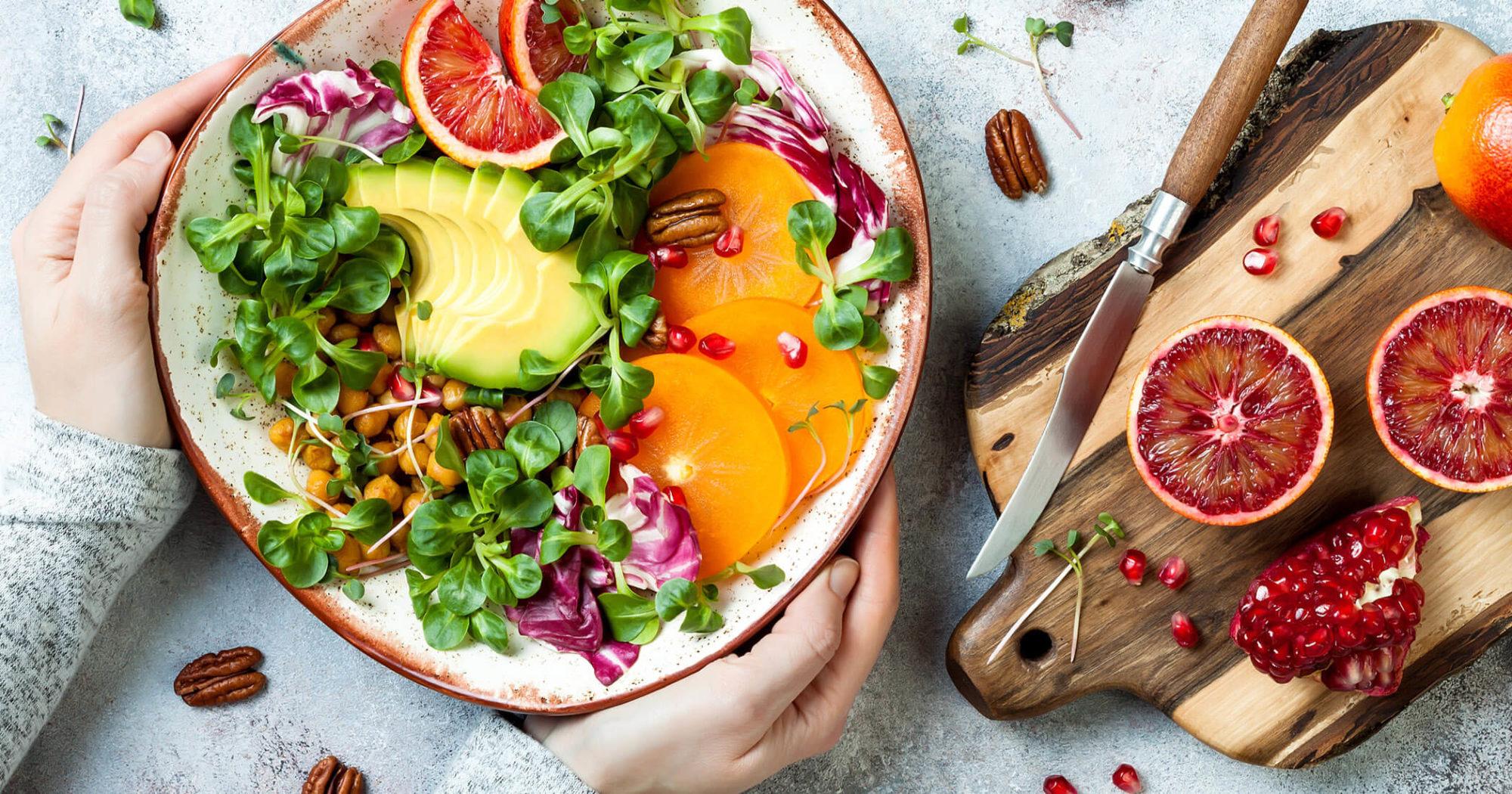 dementia prevention in a vegan diet