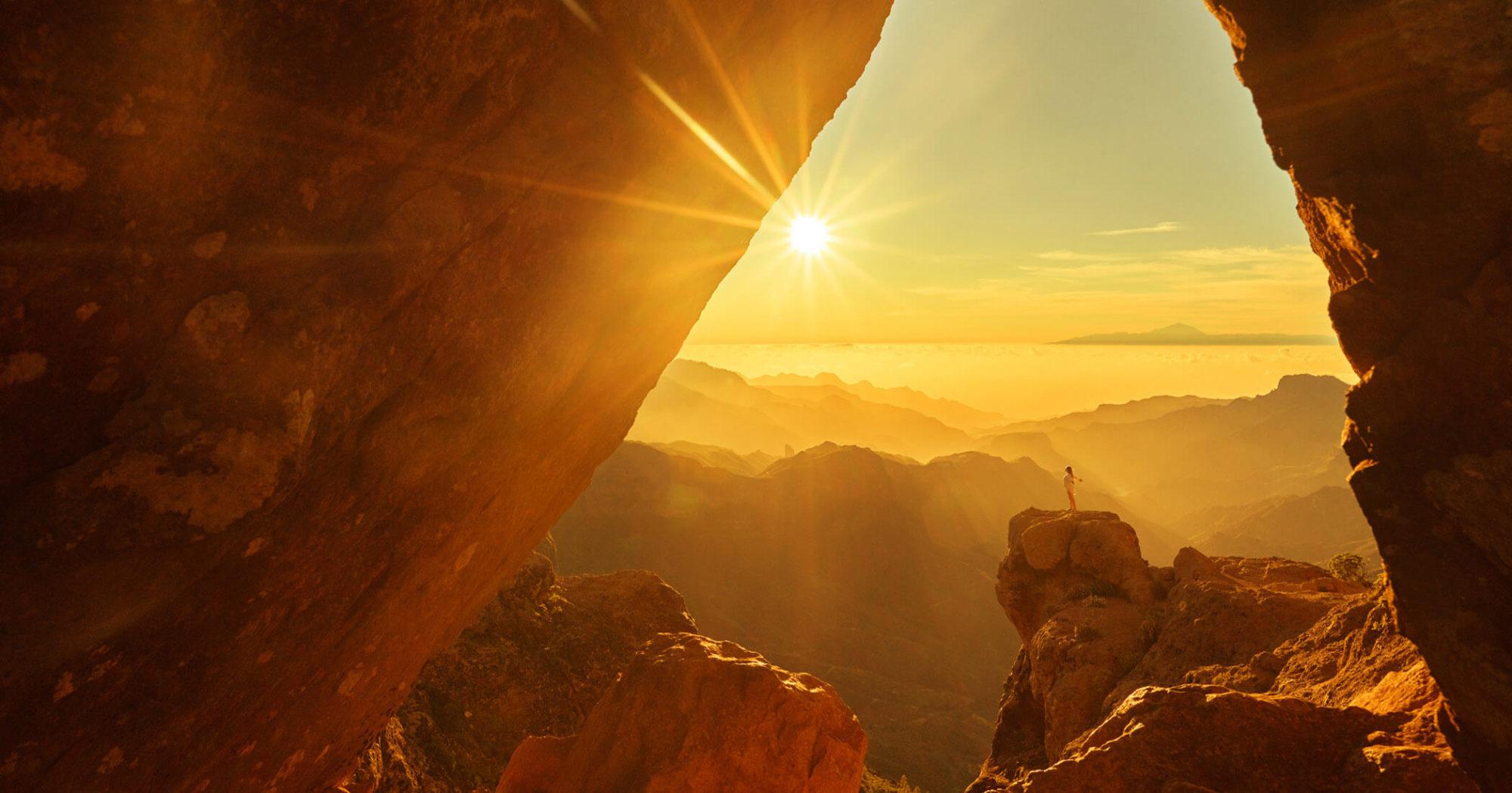 sunset vitamin d